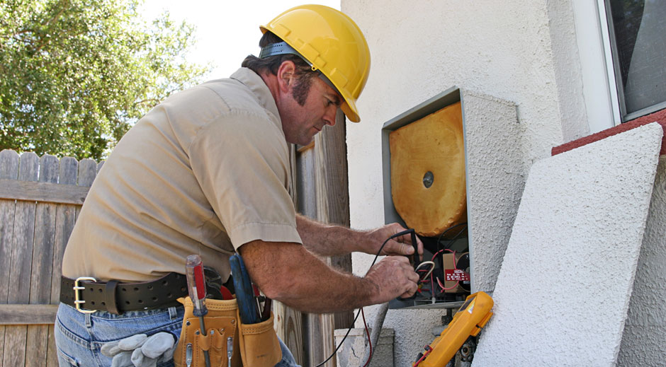 Image result for images of electrical contractor